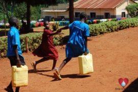 Drop in the Bucket Charity Africa Uganda Lugazi Primary School Water Well Photos- 18