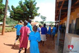 Drop in the Bucket Charity Africa Uganda Lugazi Primary School Water Well Photos- 20