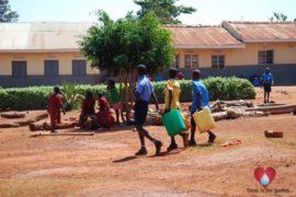 Drop in the Bucket Charity Africa Uganda Lugazi Primary School Water Well Photos- 33