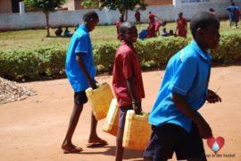 Drop in the Bucket Charity Africa Uganda Lugazi Primary School Water Well Photos- 34