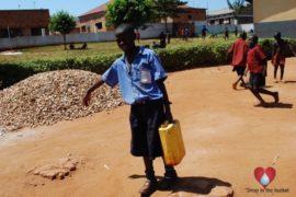 Drop in the Bucket Charity Africa Uganda Lugazi Primary School Water Well Photos- 35