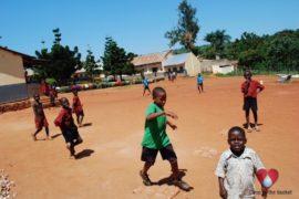 Drop in the Bucket Charity Africa Uganda Lugazi Primary School Water Well Photos- 37