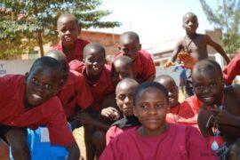 Drop in the Bucket Charity Africa Uganda Lugazi Primary School Water Well Photos- 38