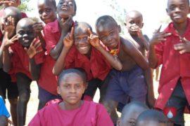 Drop in the Bucket Charity Africa Uganda Lugazi Primary School Water Well Photos- 40