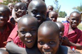 Drop in the Bucket Charity Africa Uganda Lugazi Primary School Water Well Photos- 46
