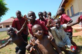 Drop in the Bucket Charity Africa Uganda Lugazi Primary School Water Well Photos- 47