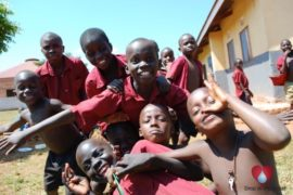 Drop in the Bucket Charity Africa Uganda Lugazi Primary School Water Well Photos- 48