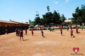 Drop in the Bucket Charity Africa Uganda Lugazi Primary School Water Well Photos- 57
