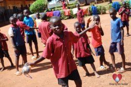 Drop in the Bucket Charity Africa Uganda Lugazi Primary School Water Well Photos- 59