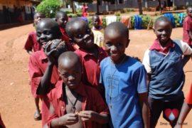 Drop in the Bucket Charity Africa Uganda Lugazi Primary School Water Well Photos- 60