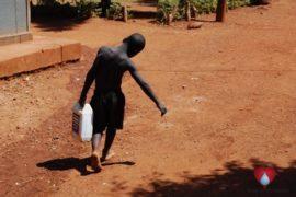 Drop in the Bucket Charity Africa Uganda Lugazi Primary School Water Well Photos- 64
