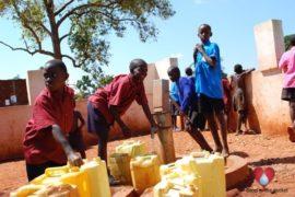 Drop in the Bucket Charity Africa Uganda Lugazi Primary School Water Well Photos- 73