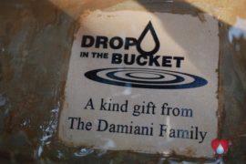 Drop in the Bucket Uganda Mother Teresa Nursery School Africa Water Well Photos- 01