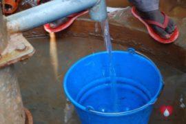 Drop in the Bucket Uganda Mother Teresa Nursery School Africa Water Well Photos- 04