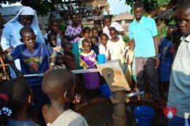 Drop in the Bucket Uganda Mother Teresa Nursery School Africa Water Well Photos- 05