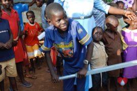 Drop in the Bucket Uganda Mother Teresa Nursery School Africa Water Well Photos- 07