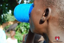 Drop in the Bucket Uganda Mother Teresa Nursery School Africa Water Well Photos- 08