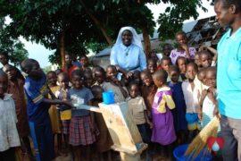 Drop in the Bucket Uganda Mother Teresa Nursery School Africa Water Well Photos- 09