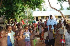 Drop in the Bucket Uganda Mother Teresa Nursery School Africa Water Well Photos- 12