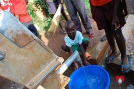 Drop in the Bucket Uganda Mother Teresa Nursery School Africa Water Well Photos- 13