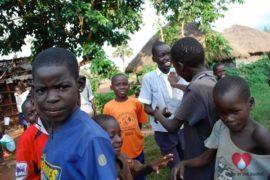 Drop in the Bucket Uganda Mother Teresa Nursery School Africa Water Well Photos- 15