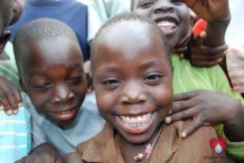Drop in the Bucket Uganda Mother Teresa Nursery School Africa Water Well Photos- 16