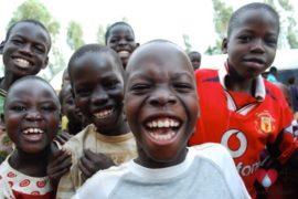 Drop in the Bucket Uganda Mother Teresa Nursery School Africa Water Well Photos- 19