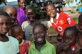 Drop in the Bucket Uganda Mother Teresa Nursery School Africa Water Well Photos- 22