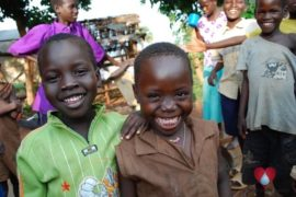 Drop in the Bucket Uganda Mother Teresa Nursery School Africa Water Well Photos- 23
