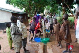 Drop in the Bucket Uganda Mother Teresa Nursery School Africa Water Well Photos- 24