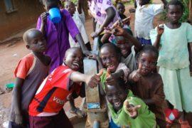 Drop in the Bucket Uganda Mother Teresa Nursery School Africa Water Well Photos- 26