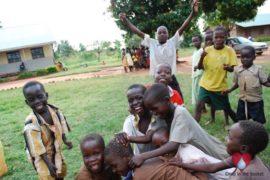 Drop in the Bucket Uganda Mother Teresa Nursery School Africa Water Well Photos- 31