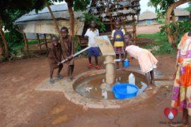 Drop in the Bucket Uganda Mother Teresa Nursery School Africa Water Well Photos- 33