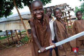 Drop in the Bucket Uganda Mother Teresa Nursery School Africa Water Well Photos- 34