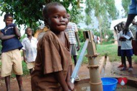 Drop in the Bucket Uganda Mother Teresa Nursery School Africa Water Well Photos- 36