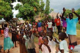 Drop in the Bucket Uganda Mother Teresa Nursery School Africa Water Well Photos- 38