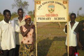 Drop in the Bucket Uganda Ororo Primary School-Lira Africa Water Well-01