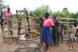 Drop in the Bucket Uganda Ororo Primary School-Lira Africa Water Well-07