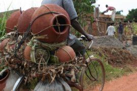 Drop in the Bucket Uganda Ororo Primary School-Lira Africa Water Well-20