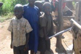 Drop in the Bucket Uganda Ororo Primary School-Lira Africa Water Well-31