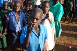 Drop in the Bucket Uganda St Lenda Early Childhood Development Center Lira Africa Water Well-05