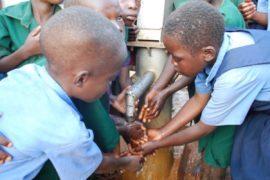 Drop in the Bucket Uganda St Lenda Early Childhood Development Center Lira Africa Water Well-34