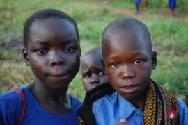Drop in the Bucket Uganda St Lenda Early Childhood Development Center Lira Africa Water Well-35
