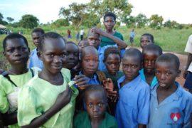 Drop in the Bucket Uganda St Lenda Early Childhood Development Center Lira Africa Water Well-37