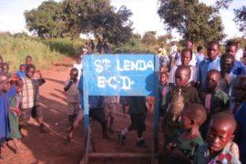 Drop in the Bucket Uganda St Lenda Early Childhood Development Center Lira Africa Water Well-42
