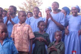 Drop in the Bucket Uganda St Lenda Early Childhood Development Center Lira Africa Water Well-45