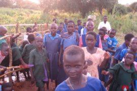 Drop in the Bucket Uganda St Lenda Early Childhood Development Center Lira Africa Water Well-67