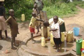 Drop in the Bucket Uganda St Lenda Early Childhood Development Center Lira Africa Water Well-72