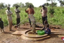 Drop in the Bucket Uganda St Lenda Early Childhood Development Center Lira Africa Water Well-78