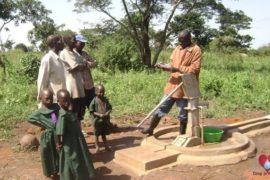 Drop in the Bucket Uganda St Lenda Early Childhood Development Center Lira Africa Water Well-79